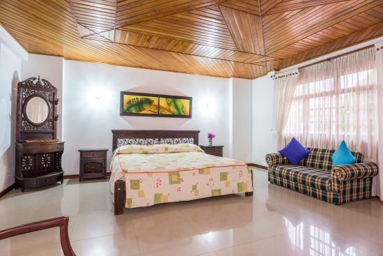 Hotel Sunrise Villavicencio