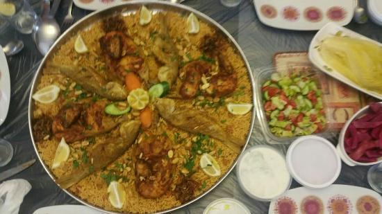 Zawad Al Mandi
