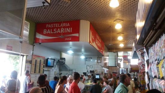 Pastelaria Balsarini