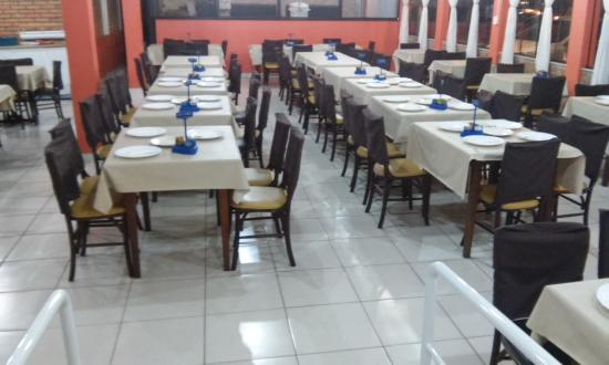 Jaragua, GO: Eventos pepperone