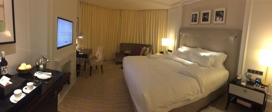 9 nights of luxuy