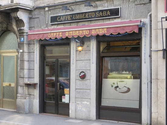 Caffe Saba