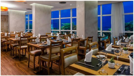 Restaurante Capim Dourado
