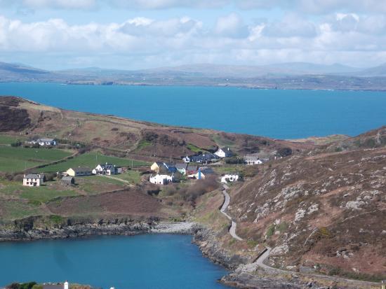 Остров Кейп-Клиар, Ирландия: www.capeclearbandb.ie