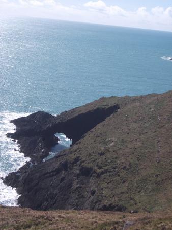 Cape Clear Island, ไอร์แลนด์: www.capeclearbandb.ie