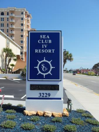 """Welcome to World Famous """"Sea Club IV Resort"""""""