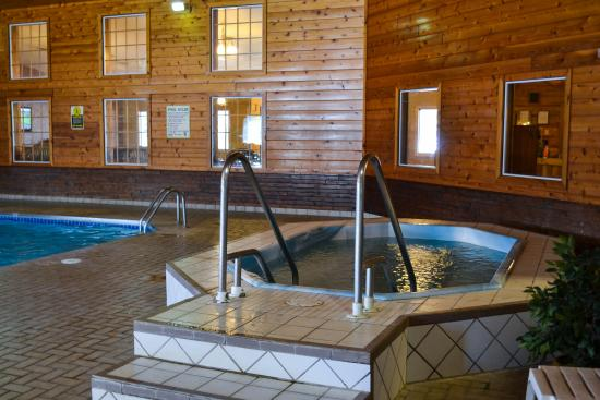 Eagle River Inn & Resort: Eagle River Inn