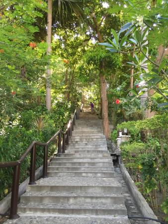 Buri Resort & Spa: Perfect getaway resort:)