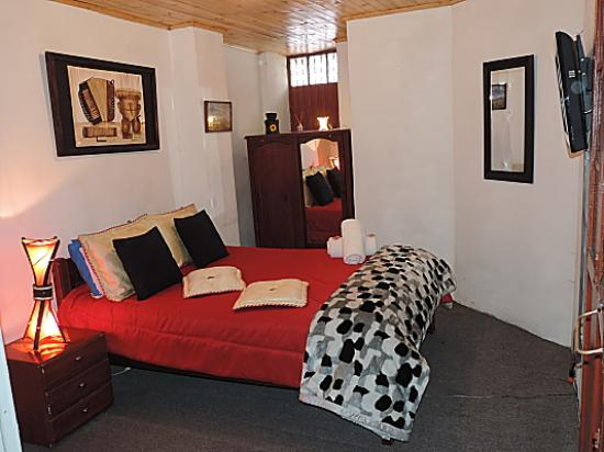 Photo of Hostal Aventureros de la Candelaria Bogota