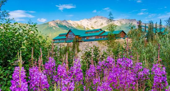 Photo of Grande Denali Lodge Denali National Park and Preserve