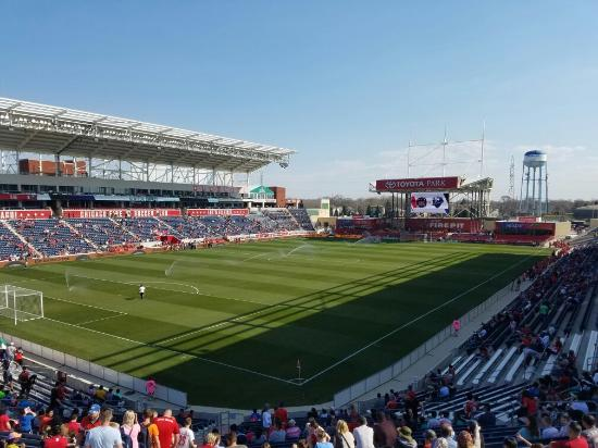 Seatgeek Stadium Bridgeview 2019 All You Need To Know