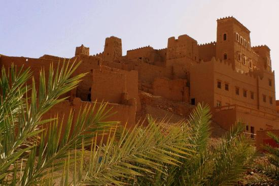 Morocco Travel-Tours