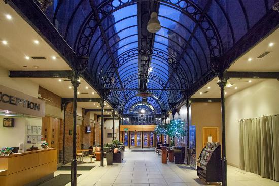 Photo of Atrium by BridgeStreet Manchester