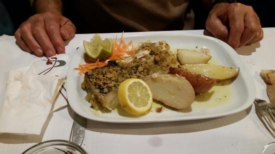 Restaurante Joao de Deus