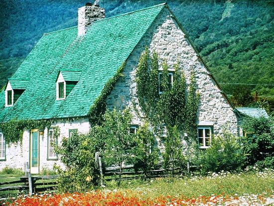 Chalets-Village Mont Sainte-Anne