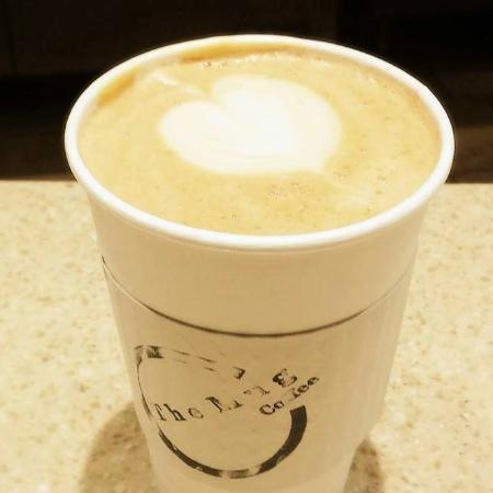 The Mug Coffee