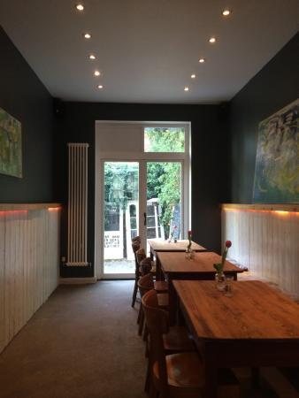 Egenolff Café Restaurant