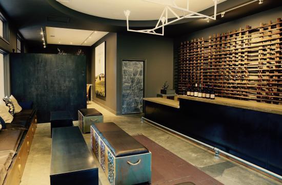 Sonoma-Loeb Tasting Room