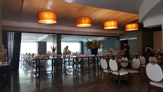 Boulevard Plaza Hotel Belo Horizonte Foto