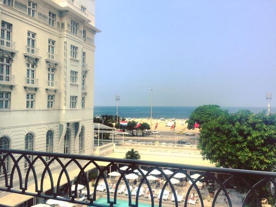 Belmond Copacabana Palace Photo