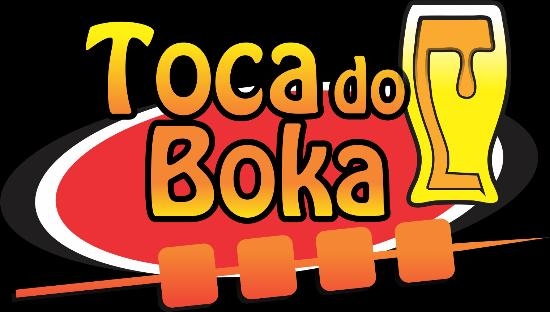 Pederneiras: Toca do Boka