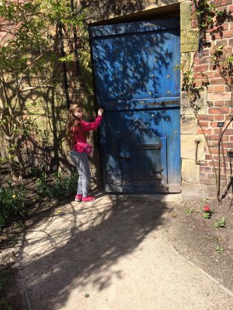 The Alnwick Garden: photo1.jpg