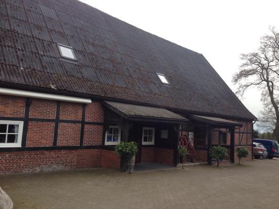 Hotel Ovelgonner Hof