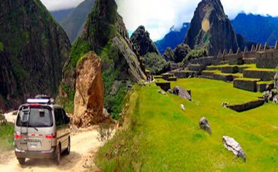 Região de Cusco, Peru: Machu Pìcchu by car  2 dias /1 noche us$ 100 todo incluido