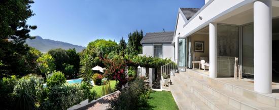 Paarl, Sudáfrica: Alba House