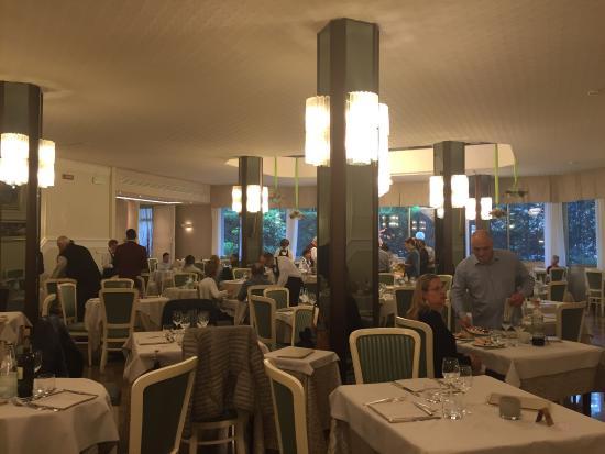 Hotel Eliseo Terme: Soggiorno meraveglioso !