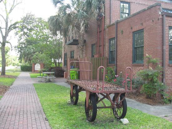 Amelia Island Museum of History Photo
