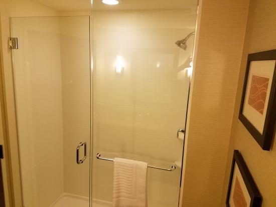 Carlisle, PA: Bathroom Shower