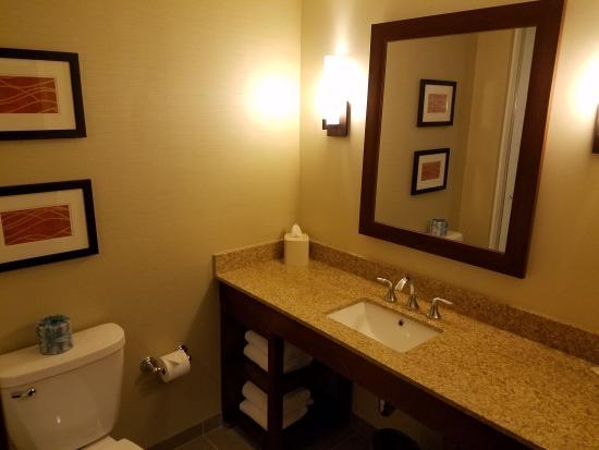Carlisle, PA: Bathroom Vanity