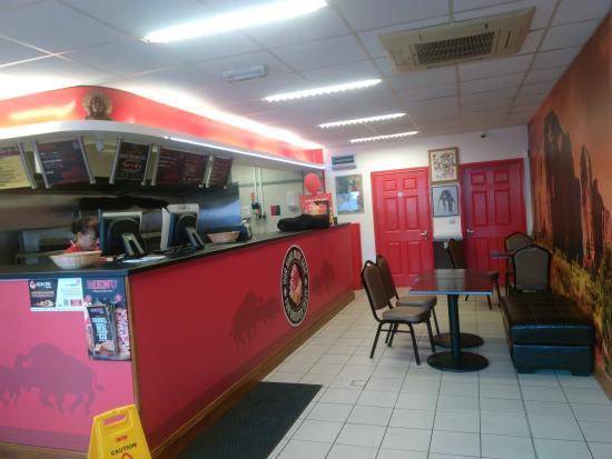 Apache Pizza Cashel Menu Prices Restaurant Reviews