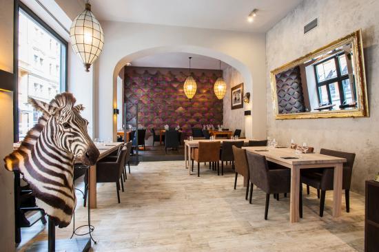 Nostress cafe restaurant