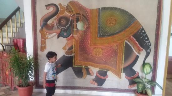 Ashok Jaipur Photo