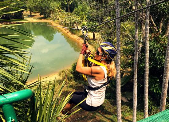 Phuket Town, Tayland: photo0.jpg