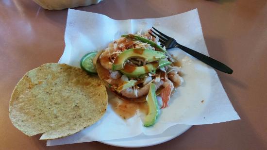 Tacos El Paisano