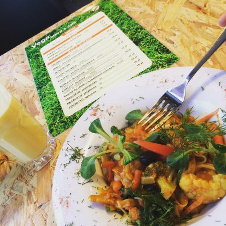 Vega Bistro & Cafe