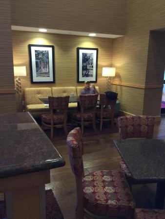Hampton Inn & Suites Denver / South-RidgeGate: photo0.jpg