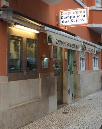 Restaurante Camponesa das Beiras