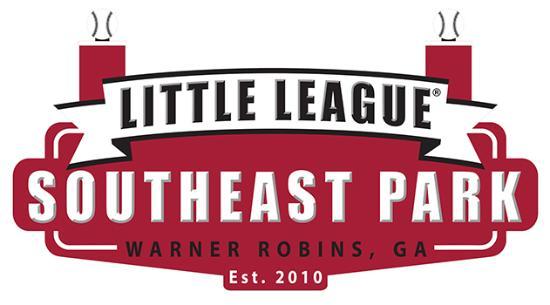 Warner Robins, GA: Southeast Park Logo New
