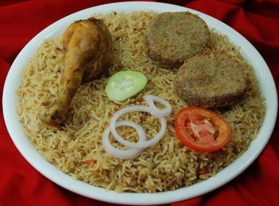 Savour Foods, Islamabad - Restaurant Reviews, Photos & Phone