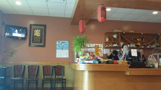 Charlotte Hall, MD: Old Beijing Cafe