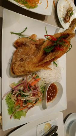 Great authentic Vietnamese Food