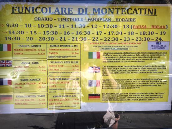 Funicolare di Montecatini Terme: photo1.jpg