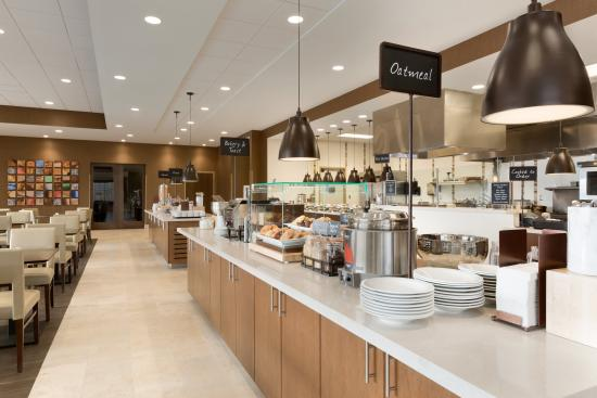 Wondrous Breakfast Buffet Picture Of Embassy Suites By Hilton Akron Download Free Architecture Designs Ferenbritishbridgeorg