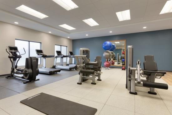 North Canton, OH: Fitness Center
