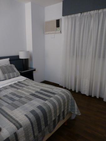 Samaran Sutes: habitacion
