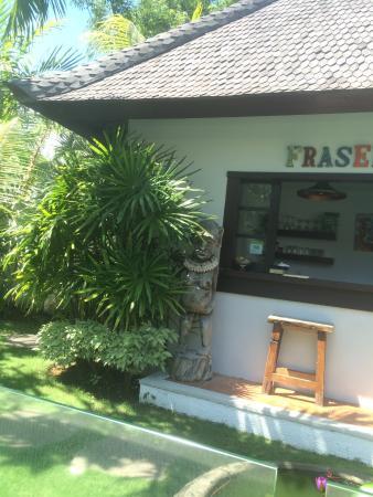Fraser Baye Villas Picture